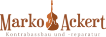 Marko Ackert Logo